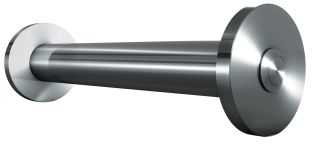 Forged steel Intermediate shaft