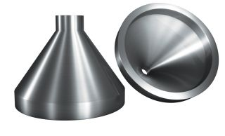 Forged steel Cone