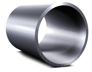 Forged steel Tube